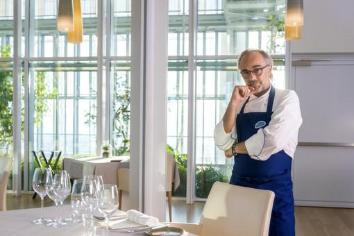 Una nuova stella illumina Torino: è la Michelin del ristorante Piano35