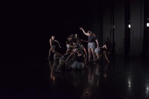 Da Collegno a Glasgow: la delegazione italiana alla Scottish Ballet