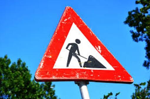 Venaria, al via i lavori di manutenzione per le strade della città