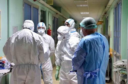 In Piemonte l'Inail riconosce a un sanitario il primo infortunio mortale a causa di contagio da Covid-19 contratto sul lavoro