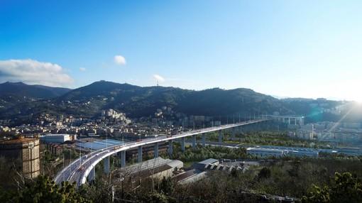 Il Ponte Morandi riunisce Genova: ben 35 le aziende piemontesi che hanno contribuito