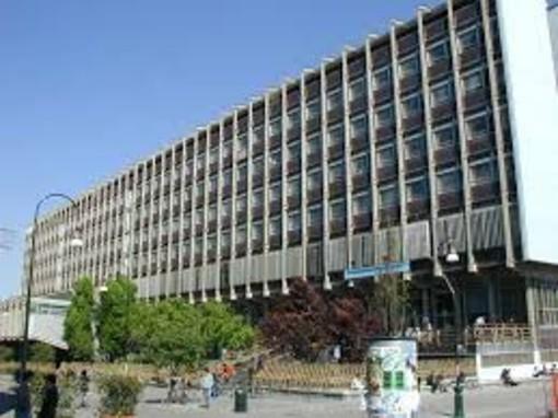 Palazzo Nuovo a Torino