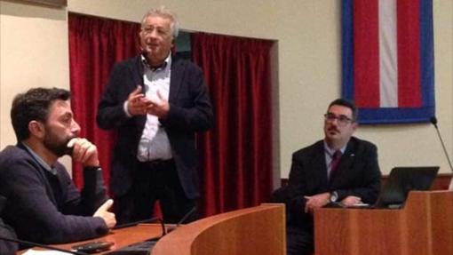 Rivoli alle urne, Torrese (M5S) prepara la sua squadra per diventare sindaco