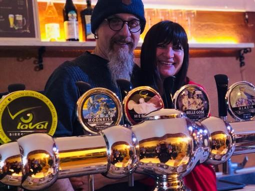 Oltremalto: il regno delle birre artigianali nel cuore di Pinerolo