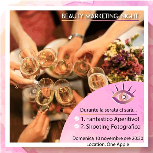 Torino: si avvicina la Beauty Marketing Night