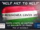 Beinasco: l'arte sostiene la ricerca