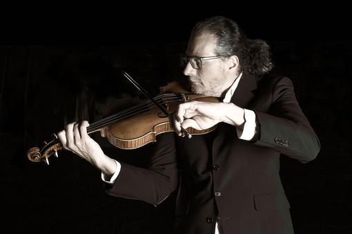 Bach approda al Collegio Einaudi di Torino per il Voxonus Festival