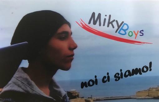 A Rivoli un incontro per ricordare Michele Ruffino, il 17enne che nel febbraio scorso si gettò dal ponte di Alpignano