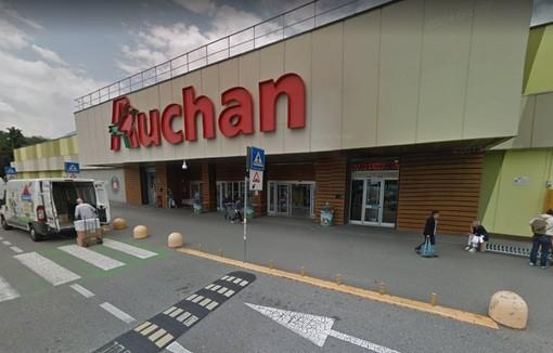 """Auchan di Rivoli, Frediani: """"Nessuna certezza per i lavoratori, Regione vigili per scongiurare esuberi"""""""