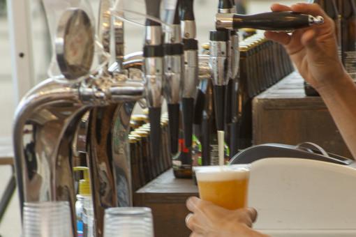 birra - foto d'archivio