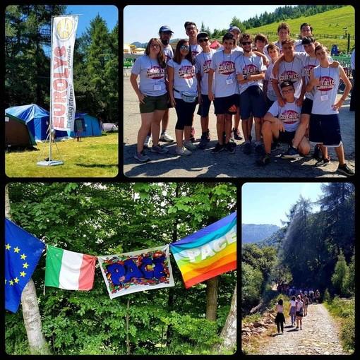 Al via Eurolys, il meeting giovanile