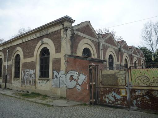 Certosa di Collegno, iniziati i lavori per la ristrutturazione degli ex-Laboratori
