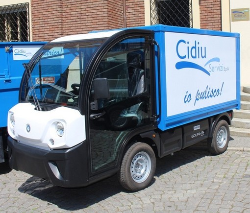 Cidiu, Cerved Rating Agency ha confermato il rating A3.1