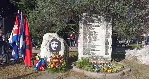 Collegno ricorda Che Guevara