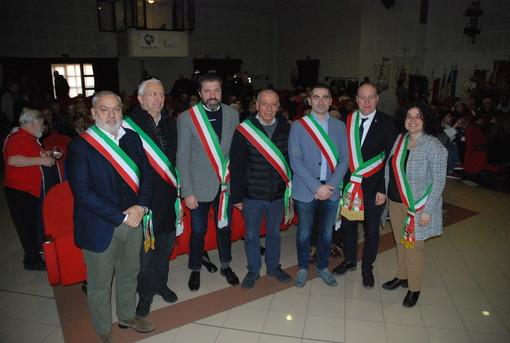 Le iniziative dell'Anpi per il Giorno della Memoria a Caselette