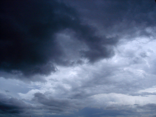 Sul Torinese torna l'inverno, ma con poche precipitazioni