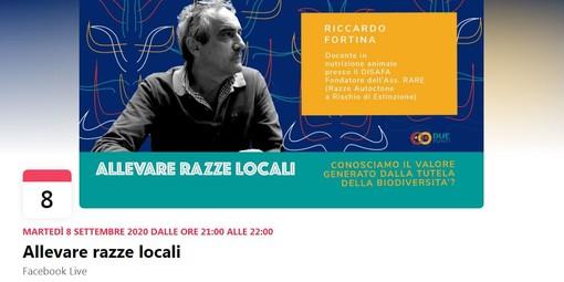 Grugliasco, martedì 8 settembre riprende la programmazione del Festival Due Punti