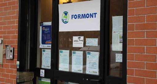 Venaria, giovedì 16 gennaio l'open day di Formont