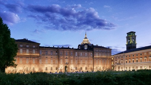 giardino ducale musei reali torino
