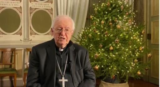 L'arcivescovo di Torino, Cesare Nosiglia