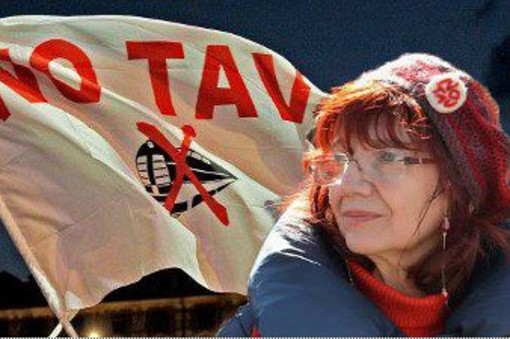 """Frediani (M5S) attacca: """"Nicoletta Dosio trattata come una pericolosa delinquente"""""""