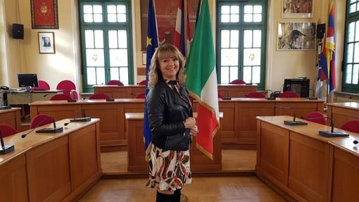 Nicoletta Blencio è il nuovo segretario generale del Comune di Venaria