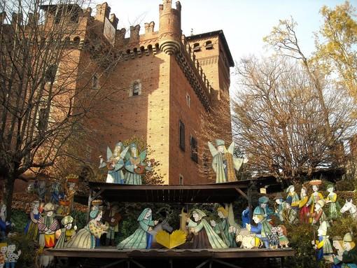 Il presepe al Borgo Medievale e l'ultima Notte della Luna: gli eventi del weekend a Torino e dintorni