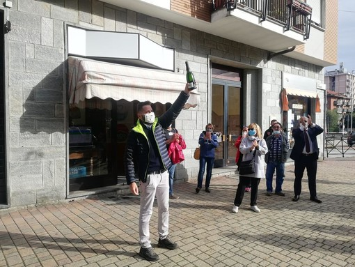 Alpignano, il nuovo sindaco è Steven Palmieri