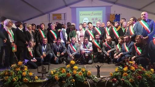 Marchio di qualità per 47 Comuni Fioriti ospiti a Pomaretto