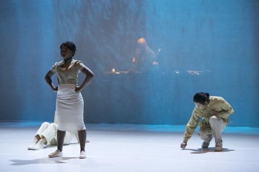 La diversità come aspetto caratterizzante con lo spettacolo Blume alla Lavanderia a Vapore di Collegno