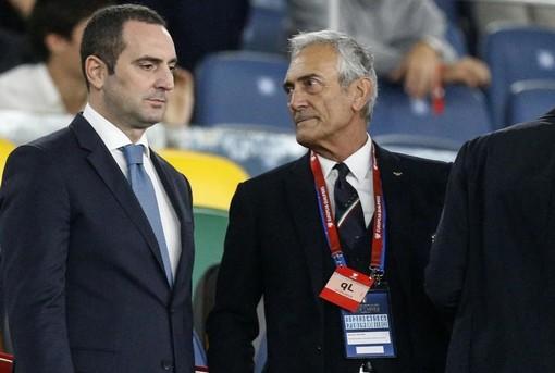 La FIGC si piega al protocollo voluto dal Comitato Tecnico Scientifico del Governo: gli allenamenti collettivi del calcio ripartono