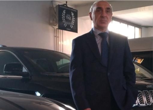 Federnoleggio-Confesercenti Piemonte, Tiziano Merlin è il nuovo presidente