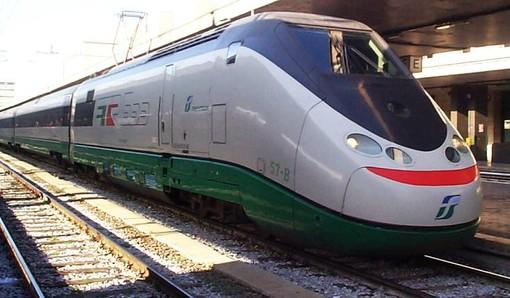 Da domani, venti nuovi collegamenti ferroviari tra Piemonte e Liguria