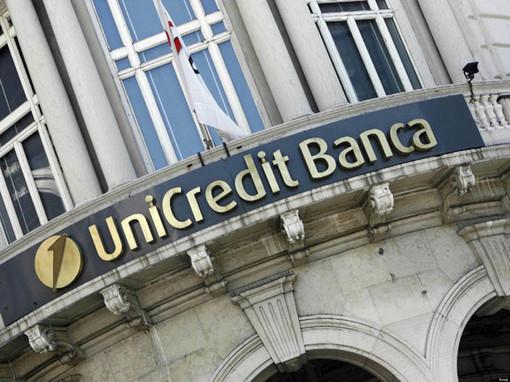 Unicredit, in arrivo il taglio: 6000 posti e 450 filiali. E anche Torino trema