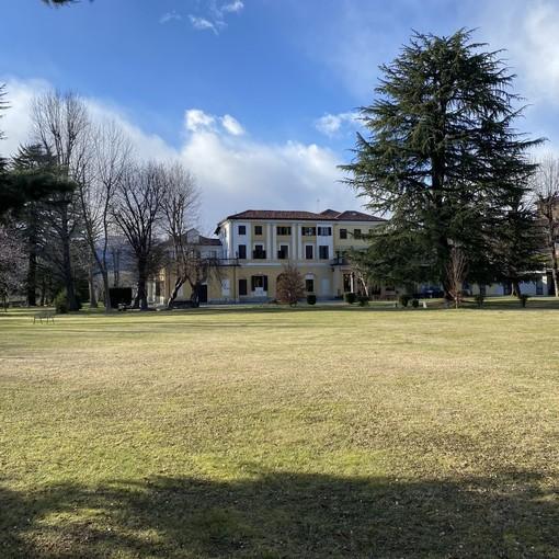 Villa Lascaris