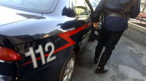 Alpignano, i carabineri evitano il suicidio di un 39enne