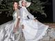 Collegno si veste da sposa per dare una mano a chi non può permettersi il lusso