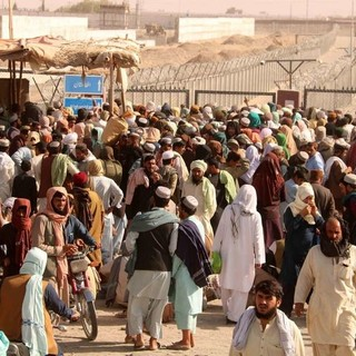 afghanistan - foto d'archivio