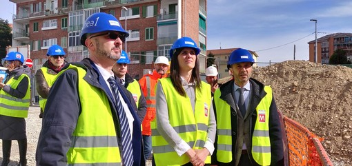 Metro 1, da Città di Torino e Metropolitana 983mila euro per la progettazione del prolungamento fino a Rivoli