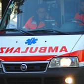 Rivoli, scontro tra più auto in corso Francia: sette feriti