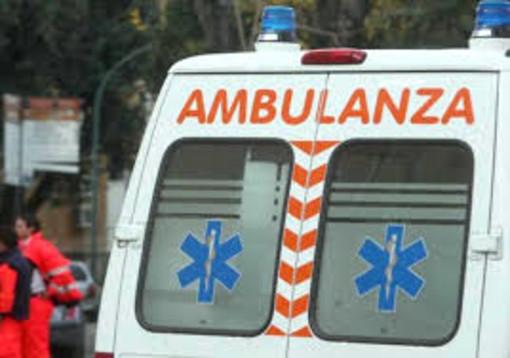 Collegno, scontro auto-moto: morto centauro di 22 anni