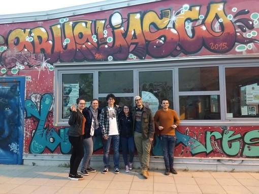 """Grugliasco, """"Let's study: aula studio autogestita"""": parte da sei studenti il progetto sperimentale a borgata Paradiso"""