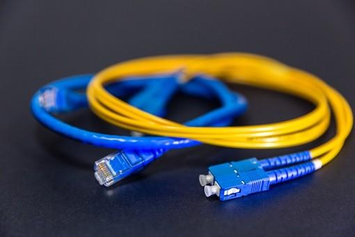 Cavi per la connessione a Internet