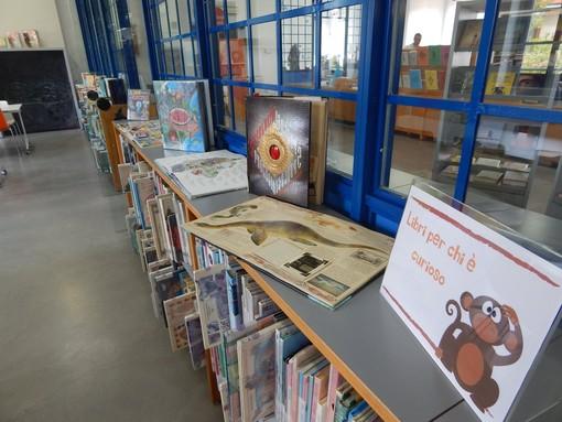 Alpignano: in biblioteca per imparare, divertirsi e cimentarsi con i propri hobby