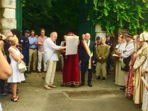 Collegno, la 460esima festa di San Lorenzo torna alle origini