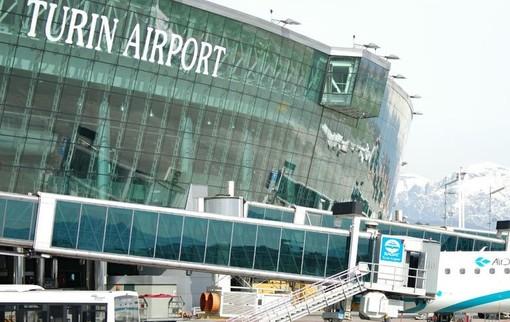 L'aeroporto di Caselle