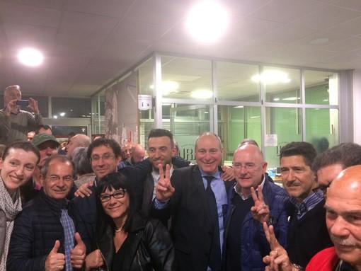 Collegno, dopo la vittoria di Casciano ecco come sarà composto il Consiglio comunale