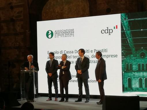 Cassa Depositi e Prestiti: finanziamento da 12,5 milioni di euro per sostenere i progetti in ricerca e innovazione di Prima Industrie