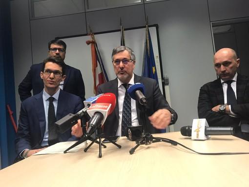 Coronavirus, scendono i casi in Piemonte: negativa ai test la coppia di Cumiana