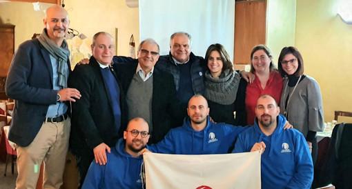 Collegno, l'Associazione Savonera presenta i suoi progetti e stringe nuove amicizie